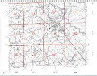 Map Image 018, Dale County 1992